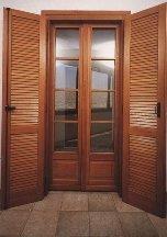 Come fare manutenzione alle finestre di legno, senza spendere 1 Euro.