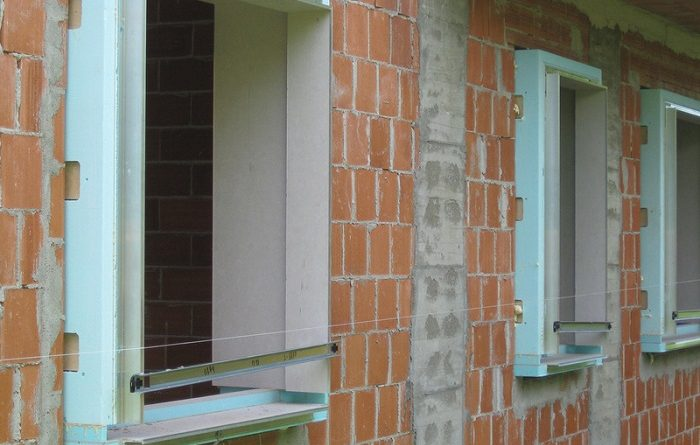 Controteiai per finestre 7 motivi per i quali devi scegliere sempre di farti posare le finestre - Controtelaio finestra prezzo ...