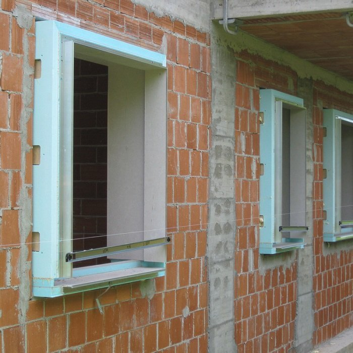 ControteIai per finestre: 7 MOTIVI per i quali devi SCEGLIERE SEMPRE di farti POSARE le finestre su controtelai