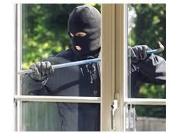 Sicurezza dai furti: Il rimedio per stare fuori casa fuori casa, senza la paura di ladri